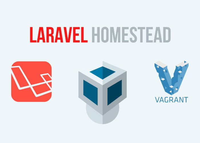 laravel homestead