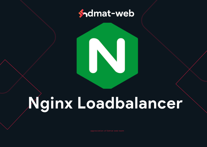 load balancer with nginx