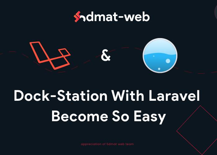 dock station