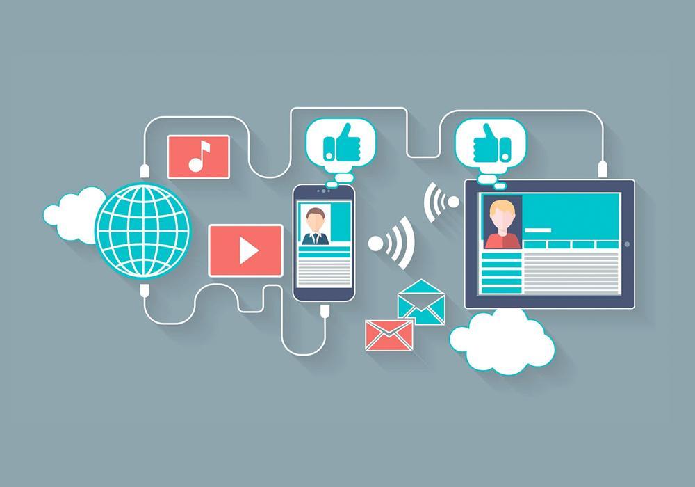 برمجة تسجيل الدخول من خلال مواقع التواصل الاجتماعي