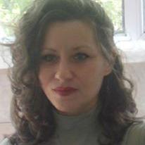 Tanya Todorova