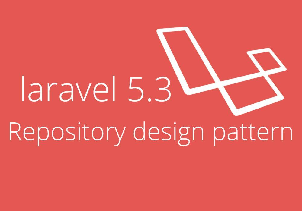 ما هو repository design pattern وطريقة العمل عليه