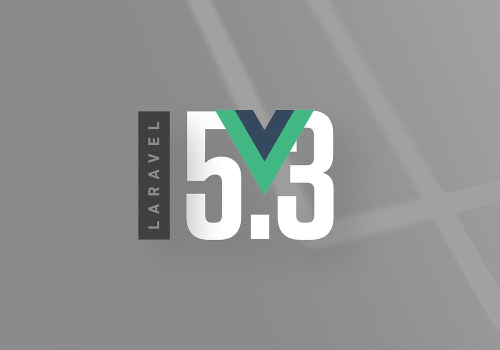 تشغيل vuejs2 مع laravel 5.3 من خلال npm webpack