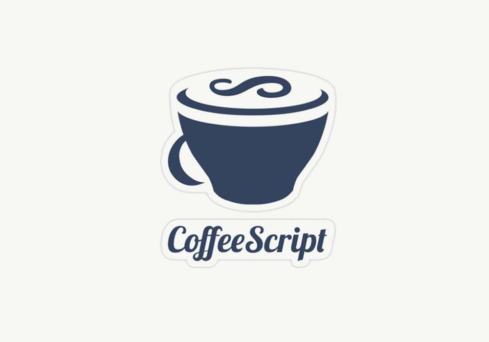 تعريف المتغيرات في coffee script