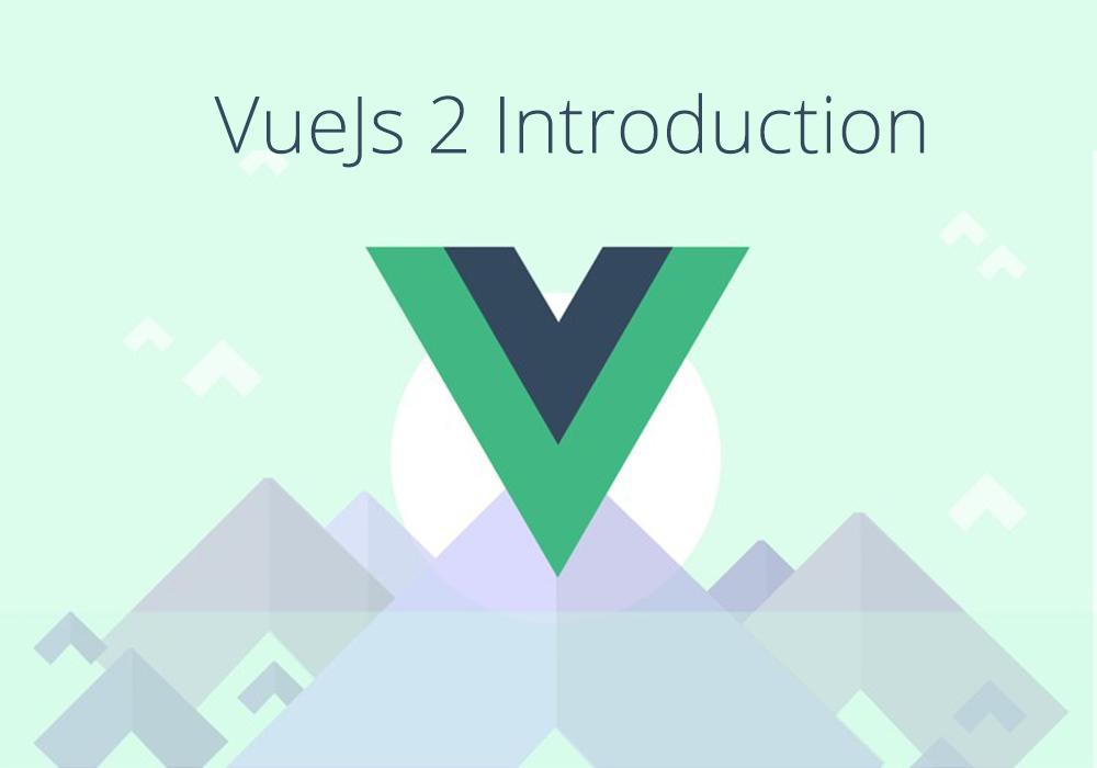 مقدمة عن VueJs 2