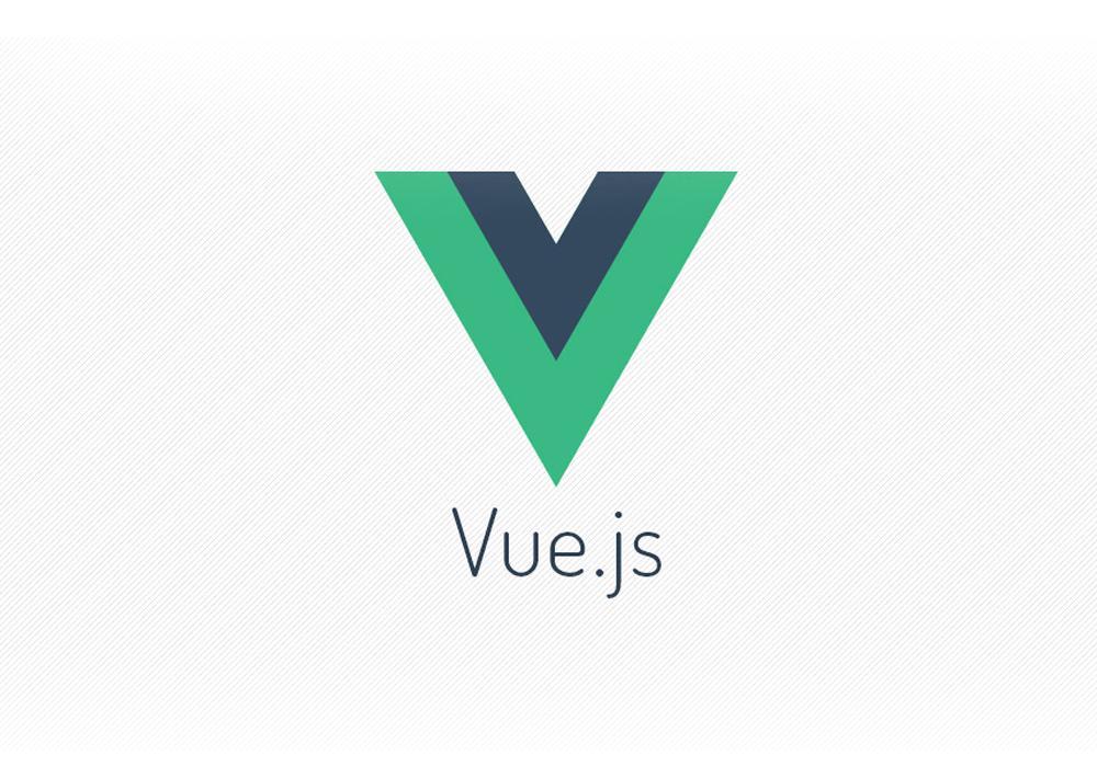 تصطيب المكتبة بالطريقة العادية VueJs-1