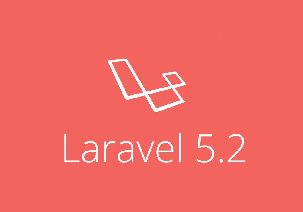 بنية laravel