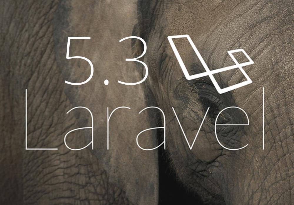 كيفية تنصيب laravel 5.3